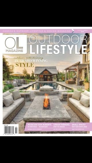 Outdoor Lifestyle Magazine