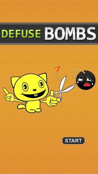 Defuse-Bombs