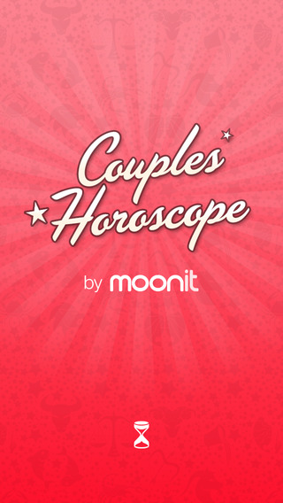 Couples Horoscope by Moonit