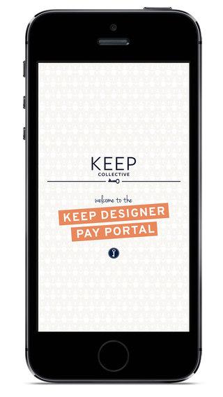 Keep Pay