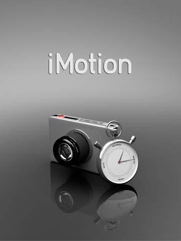 Screenshot 1 iMotion