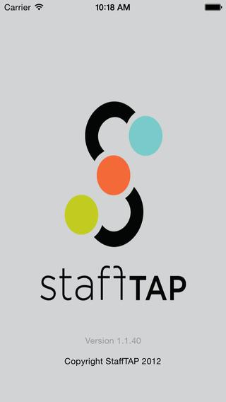 StaffTAP Employee