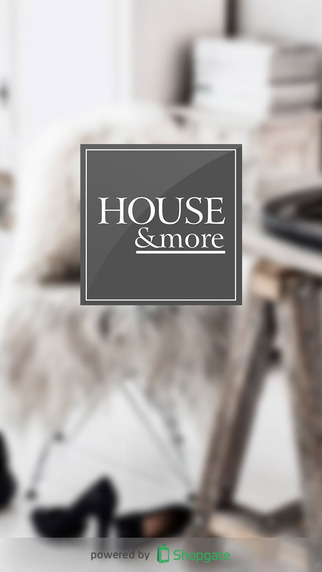 HOUSE more