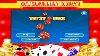 yatzy golden dice