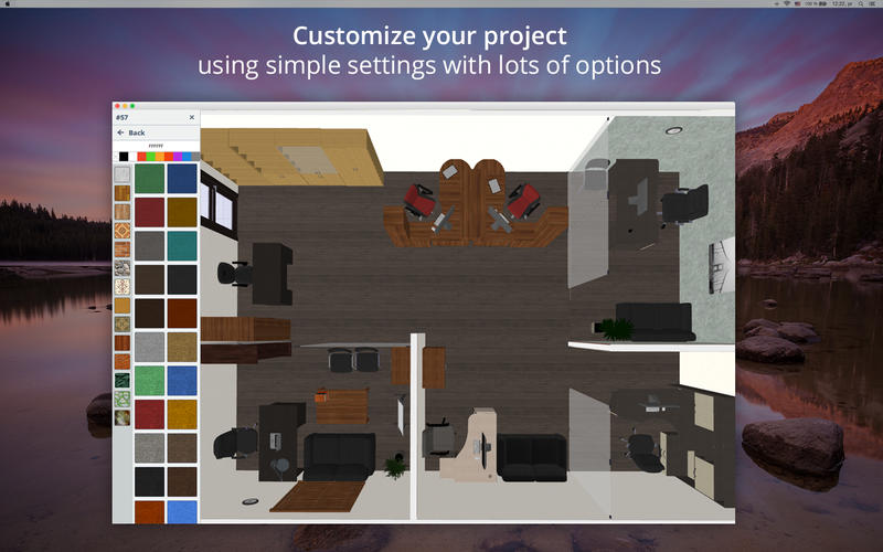 Office Design 5d Office Plans Interior Design And Decor