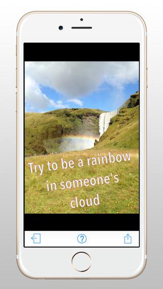 PixiTag Lite iPhone Screenshot 2