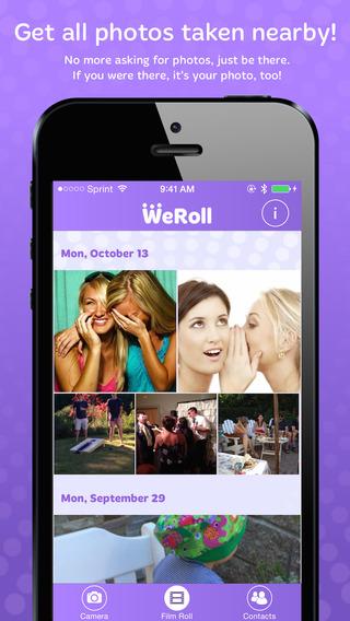 WeRoll