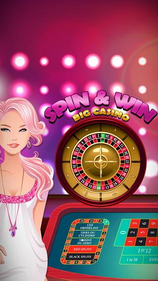 Spin Win Big Casino