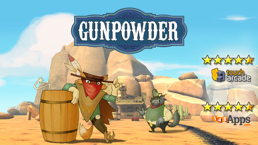 Gunpowder Screenshot