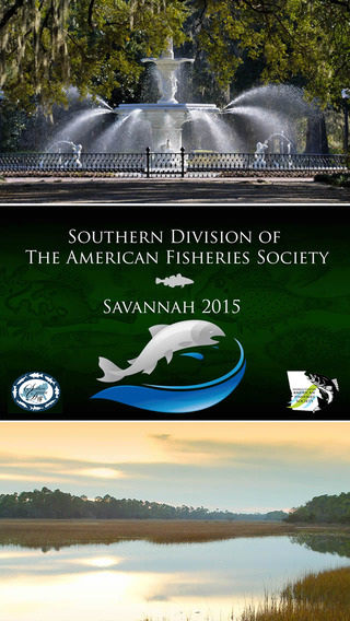 Southern Division American Fisheries Society Spring Meeting 2015