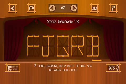 The Word Game (TWG) screenshot 3