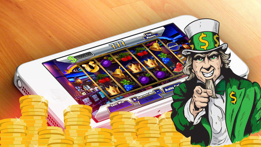 Adventure 777 Jackpot and Blackjack - Slots Machine FREE