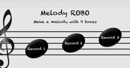 Melody Robo