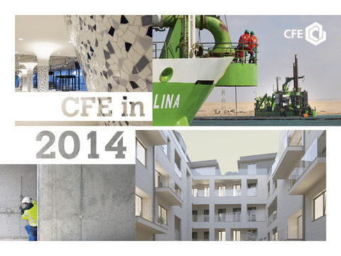 CFE in 2014