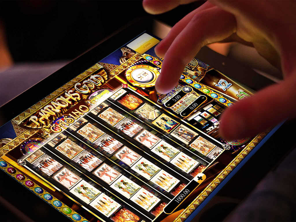 online casino real money pharaoh s