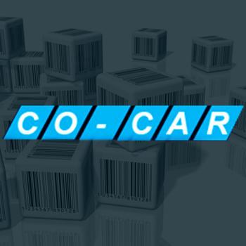 Co-Car LOGO-APP點子