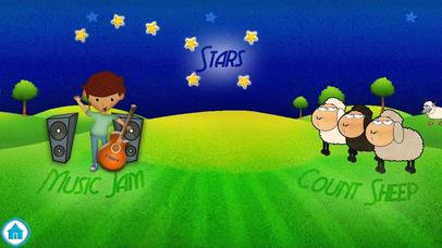 Preschool Bedtime - A Goodnight Musical Screenshot