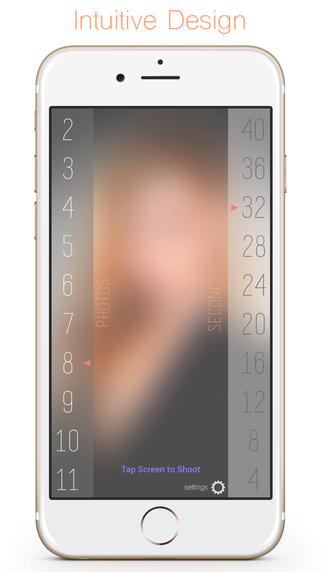 Manyshot - The Selfie App