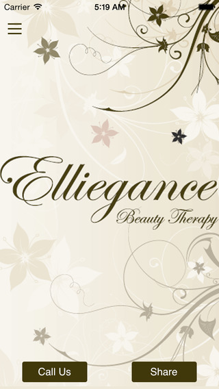 Elliegance Beauty Therapy