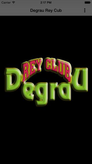 Degrau Rey Club