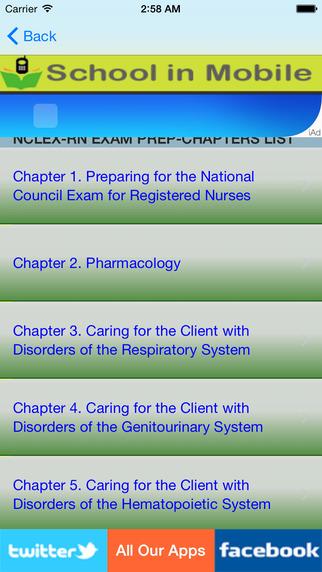 NCLEX-RN Exam Preparation