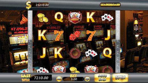 Amazing Vegas World Golden Slots - FREE Slots Game