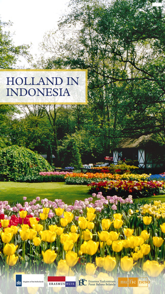 Holland in Indonesia