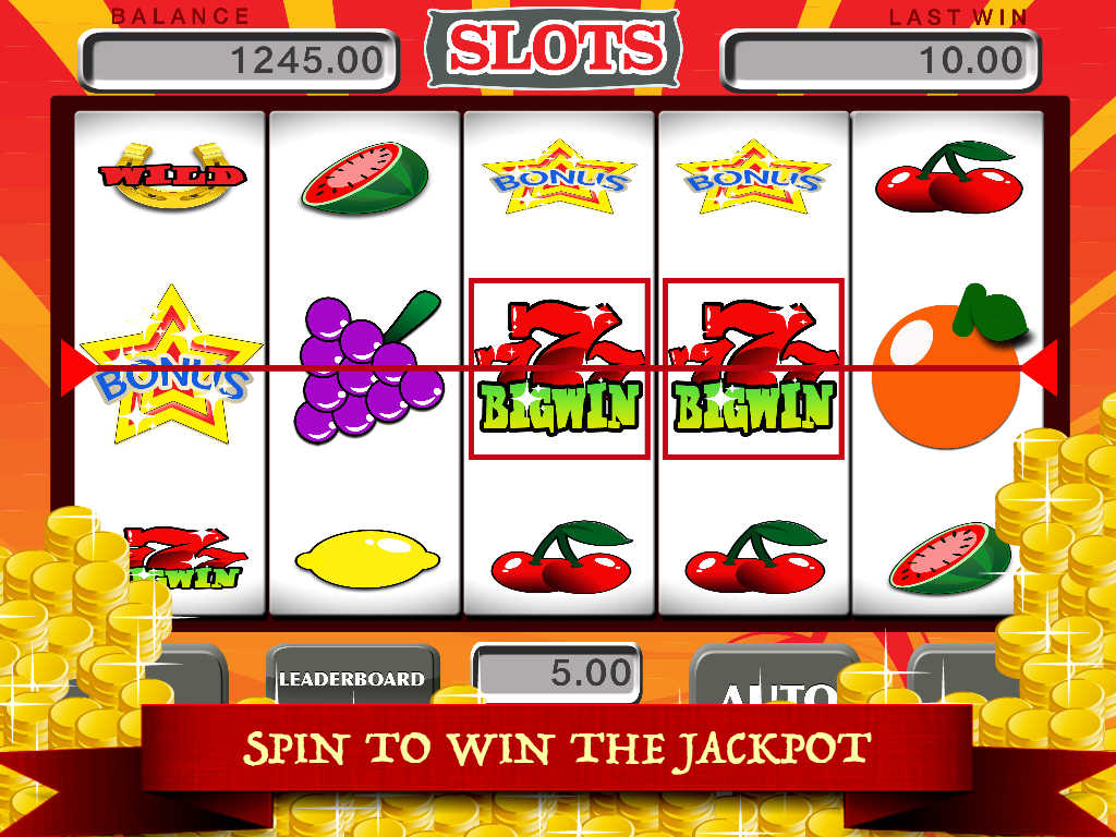 Fruit Spin Slots - Play Online for Free Instantly