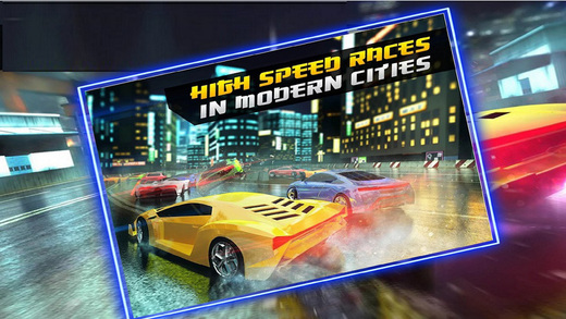 Furious For Speed