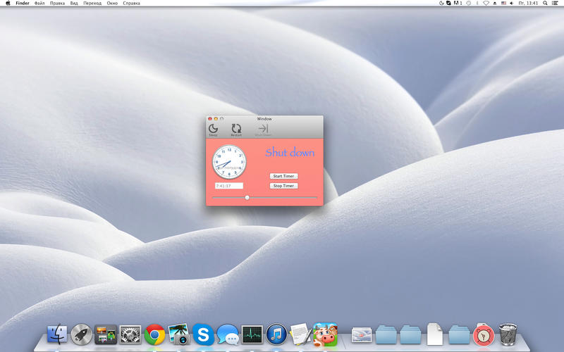 Sleep Time Master - Mac 睡眠大师[OS X]丨反斗限免
