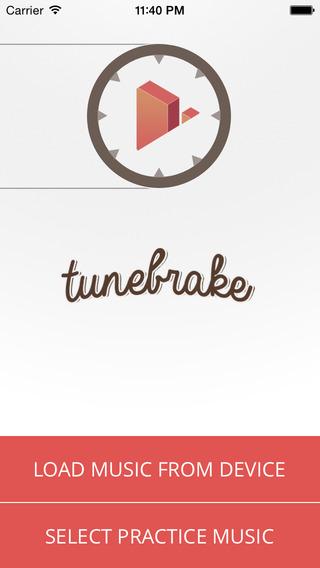 TuneBrake