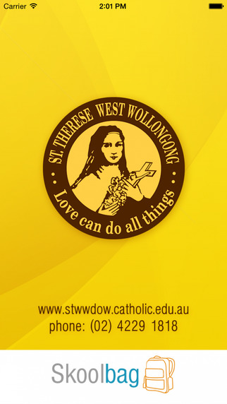 St Therese West Wollongong - Skoolbag