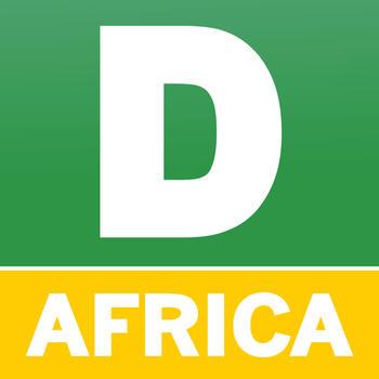 DISTREE AFRICA for iPad 商業 App LOGO-硬是要APP