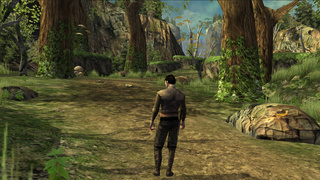 Screenshot #6 for Aralon: Sword and Shadow