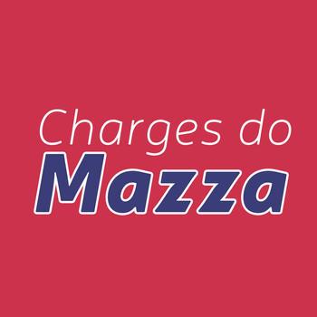 Charges do Mazza: Direito com humor e alegria LOGO-APP點子
