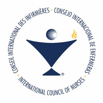 ICN 2015 Conference 醫療 App LOGO-硬是要APP