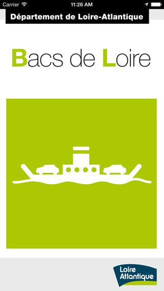 Bacs de Loire