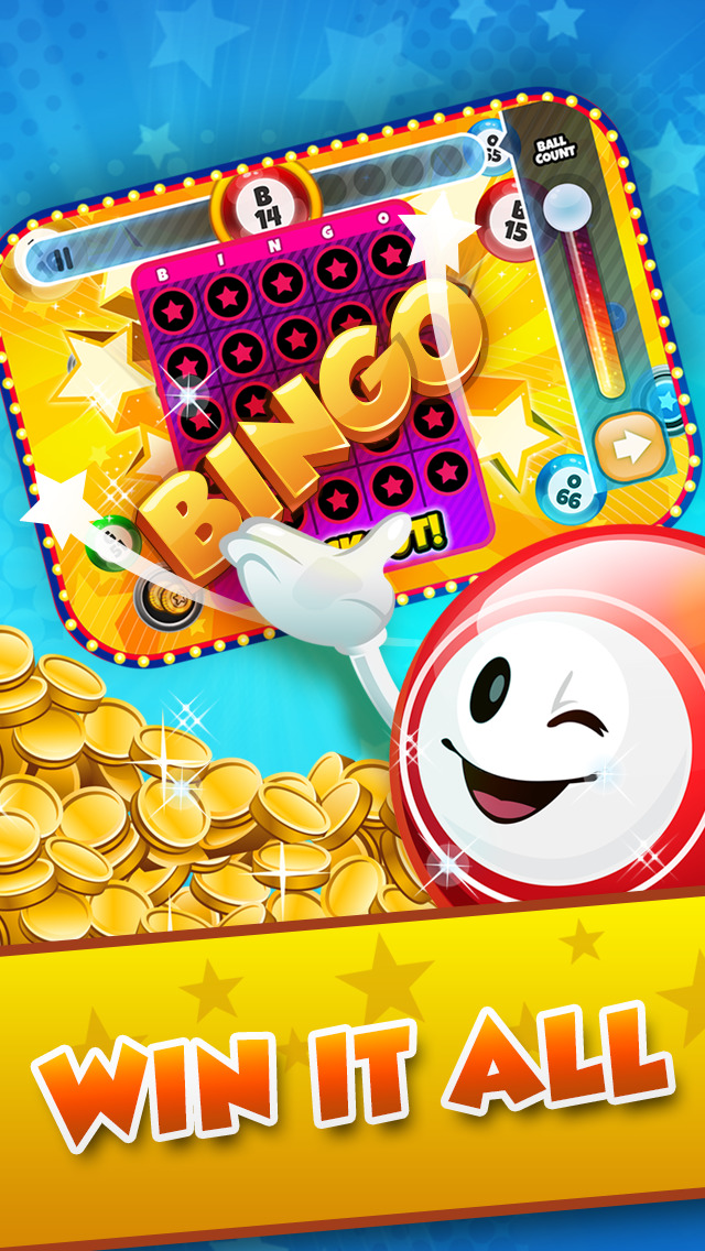 ` All Best Bingo Pop ` - play fun lucky bingo and casino games free 2015