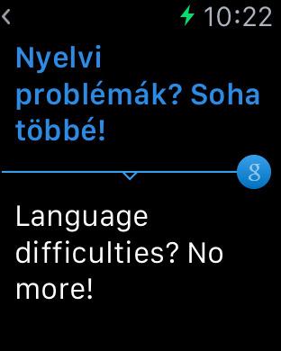 Hungarian English Dictionary & Translator iPhone Screenshot 5