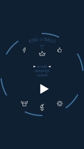 King of Balls