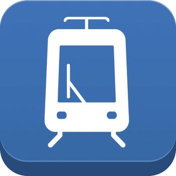 Melbourne Trams LOGO-APP點子
