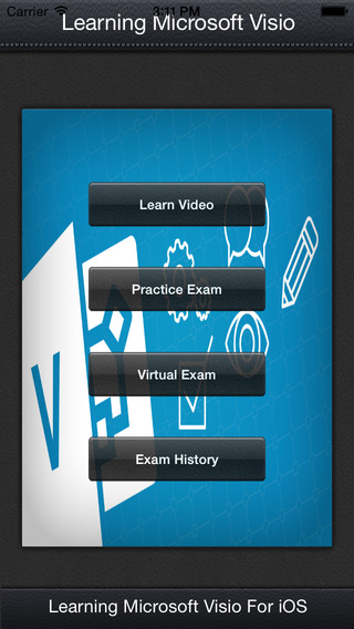 LearnForVisio