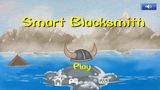 Smart Blacksmith