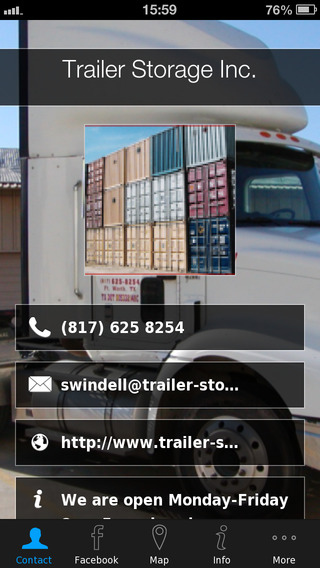 Trailer Storage Inc.