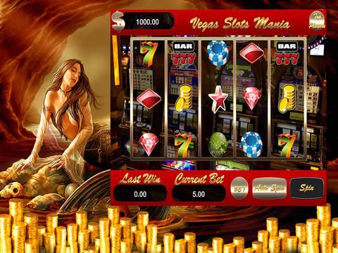 iPad Image of Aaaaalibaba Merry Christmas 777 Jackpot Classic Slots Mania
