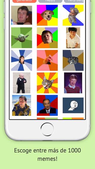 玩免費娛樂APP|下載IMG Pro: Insta Memes Generador PRO app不用錢|硬是要APP