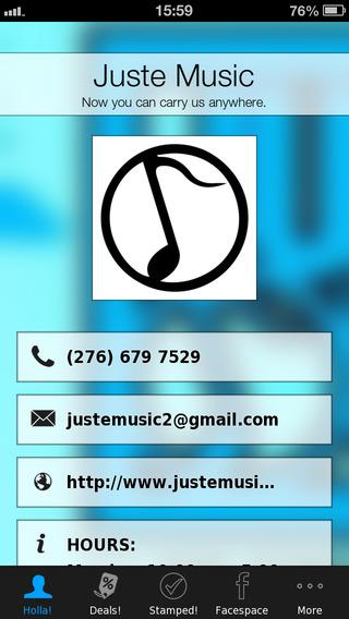 Juste Music