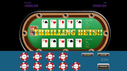 TX Poker King VIP Pro
