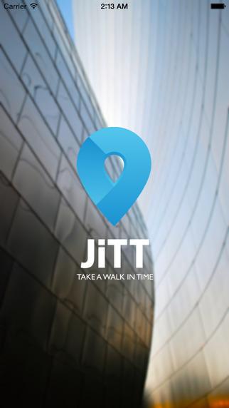 Los Angeles JiTT Audiostadtführer Tourenplaner mit Offline-Karten