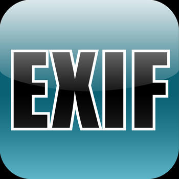 Exif Viewer LOGO-APP點子